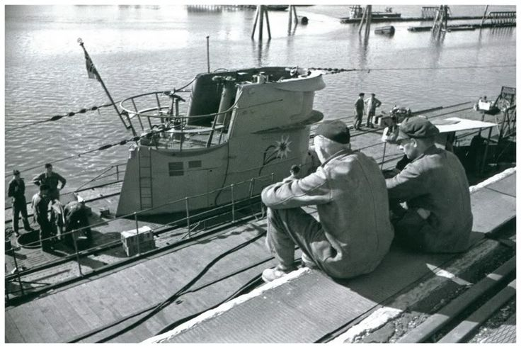 948 best images about German U Boats on Pinterest | Boats ...
