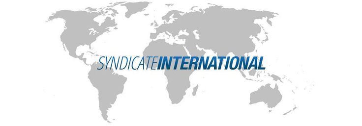 Syndicate International is a photographic service and syndication platform for entertainment images with clients within all consumer distribution platforms including magazines, newspapers, television networks and websites. Our large network of syndicate agents spans internationall