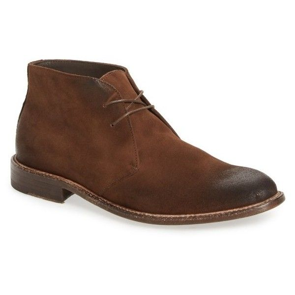 25  best ideas about Mens leather chukka boots on Pinterest ...