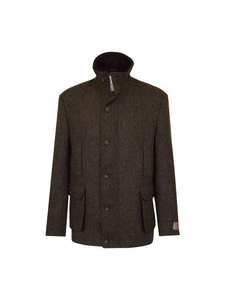 Más de 25 ideas increíbles sobre Tweed shooting jacket que te ...