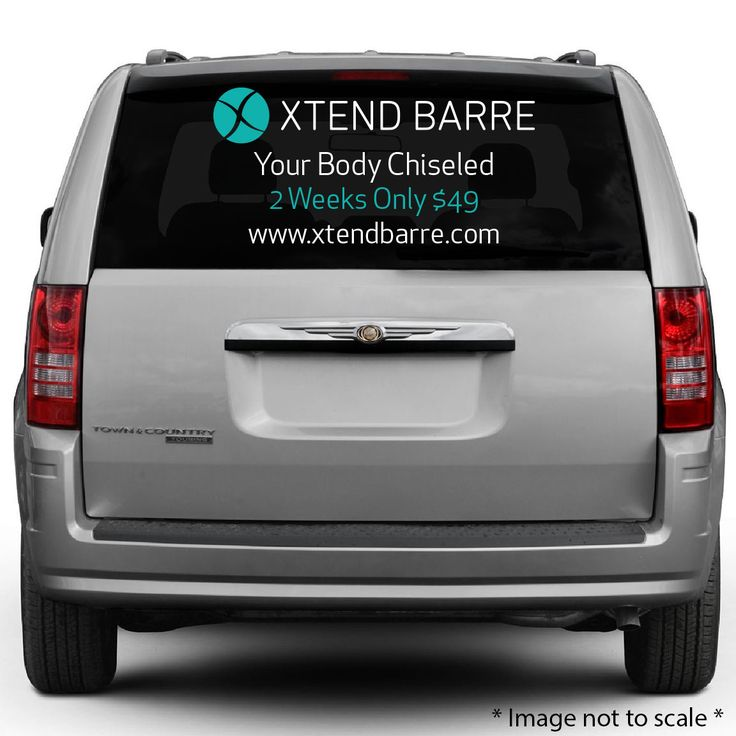 Unique Rear Window Decals Ideas On Pinterest Hippie Car - Custom window clings for cars