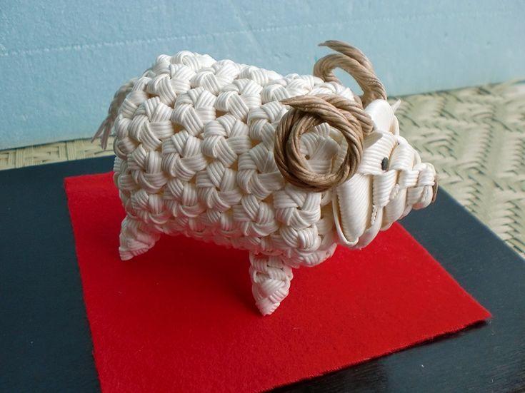 2015 Zodíaco | Kamihimo Craft!