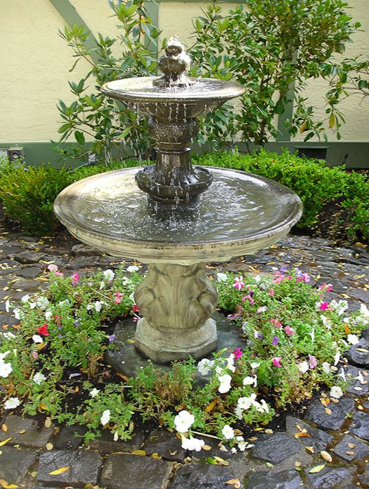 1626 Best Water For The Fountains Images On Pinterest Garden Fountains Water Features And