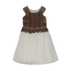 Dievčenské šaty WONDERFUL MOMENT