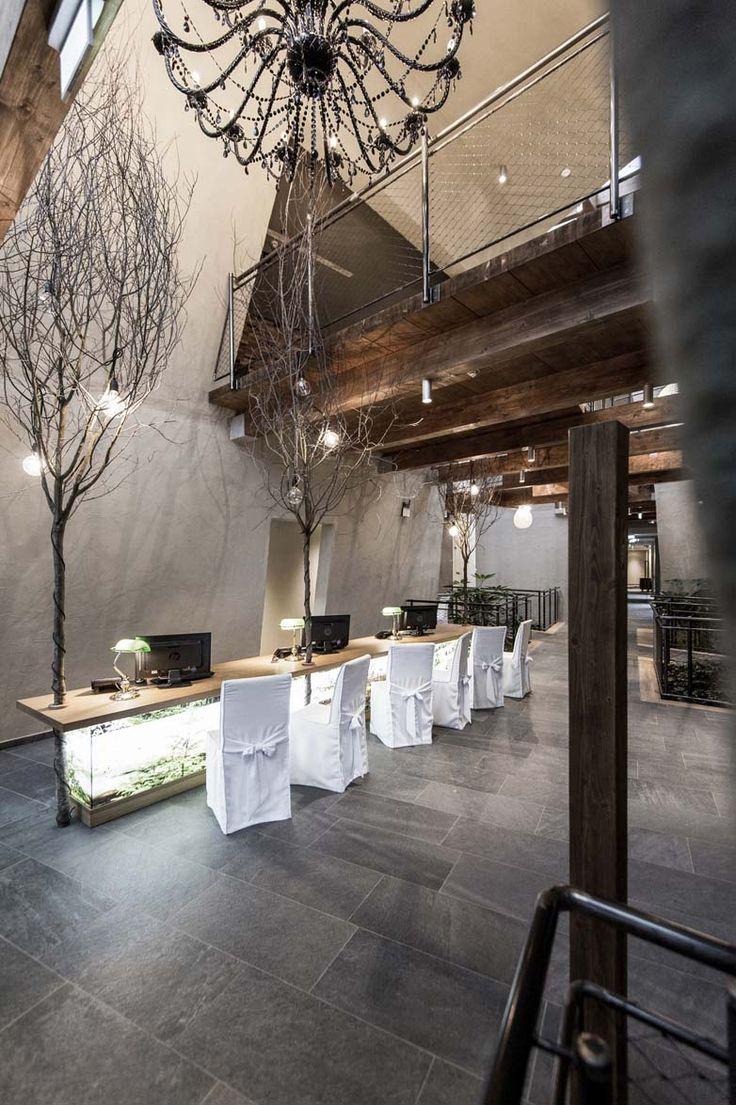 170 best IDEA-SHOP(restaurant) images on Pinterest   Food court ...