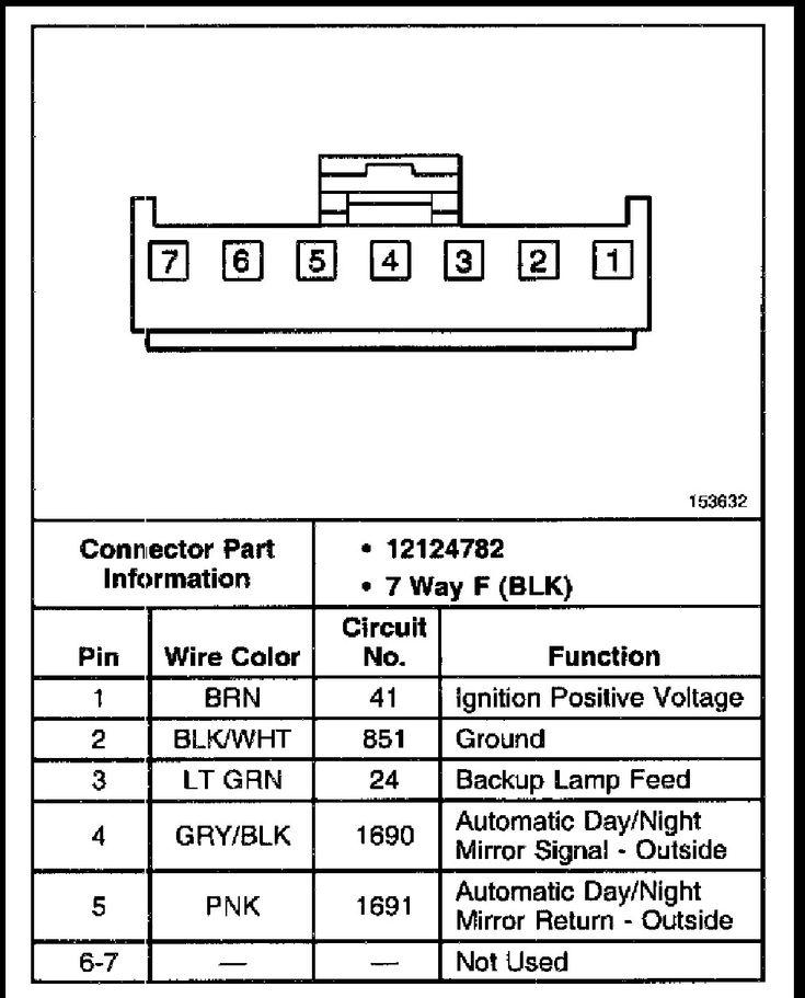Gntx 313 Wiring Diagram In 2020 Diagram Wire Positivity
