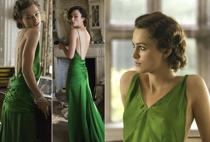 Los vestidos más inolvidables de la historia