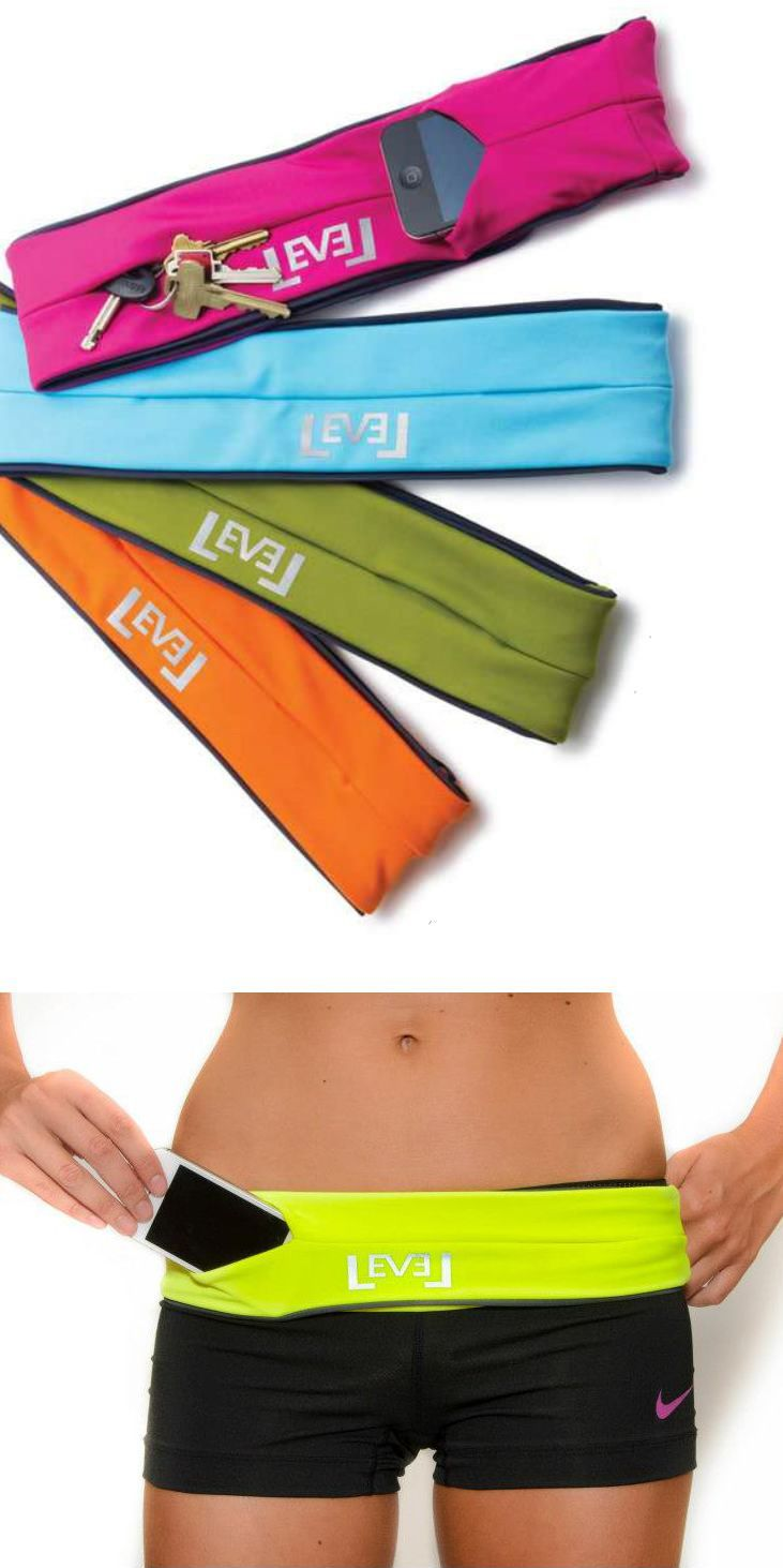 Fashionable Workout Fanny Pack that Holds phones, cards, keys, and more! | L.O.V.E