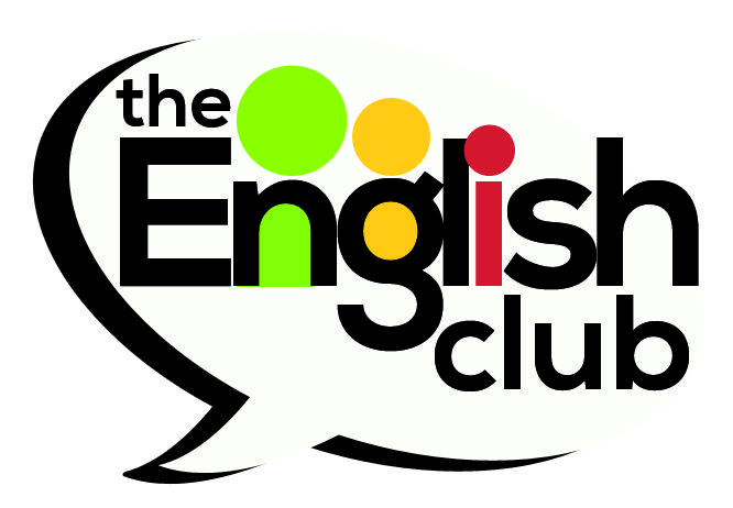 Diseño de logotipo para The English Club Argentina