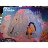 Disney Princess - Cinderella Hideaway