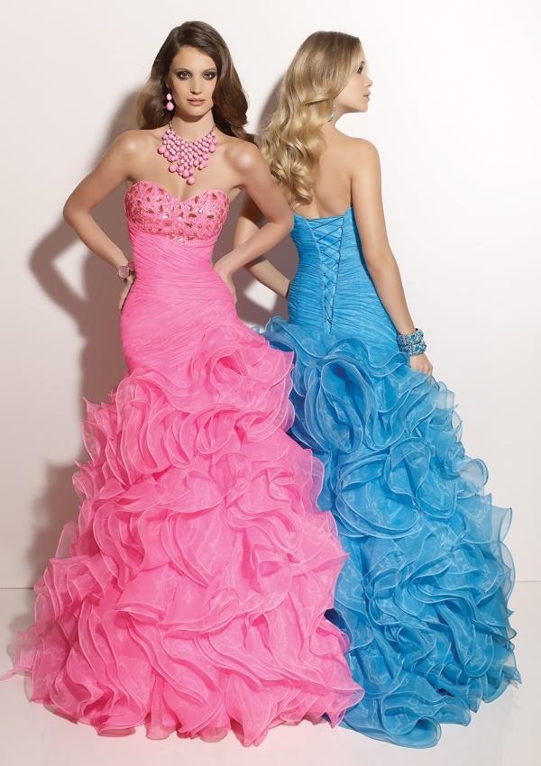 Paparazzi Prom Dress