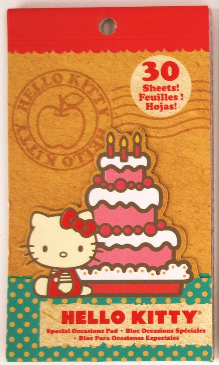 Scrapbook ideas hello kitty - Wonderland Hello Kitty Smash Book Smashbook Hellokitty Scrpabook Journal