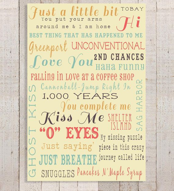 153 best Personalized Art & Photo Gifts images on Pinterest | Photo ...
