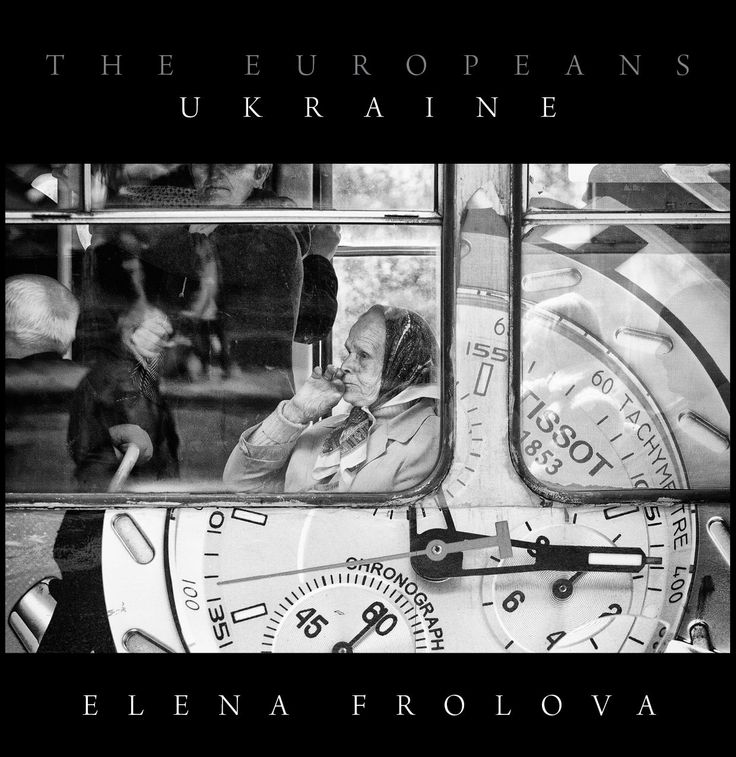doc! photo magazine presents: The Europeans -> Elena Frolova