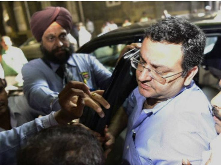 MUMBAI: The National Company Law Tribunal, which dismissed a petition against Tata Sons by shareholders linked to Cyrus Mistry, has held that they made out no prima facie case against the parent company of the Tata group.