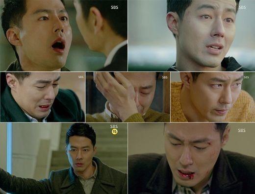 """""""That Winter, The Wind Blows"""" Jo In Sung's Heartbreaking """"Best of the Best"""" 7 Scenes"""