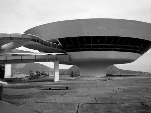 Read all about the architecture of Oscar Niemeyer, who designed some of Brazil's most iconic buildings.