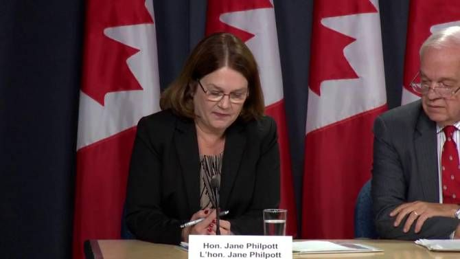 There seems to be a lot of confusion over what health care Canada offers refugees and refugee claimants and what will happen to the Syrian refugees Canada has pledged to resettle over the next few months. Here's a very brief, very basic primer.