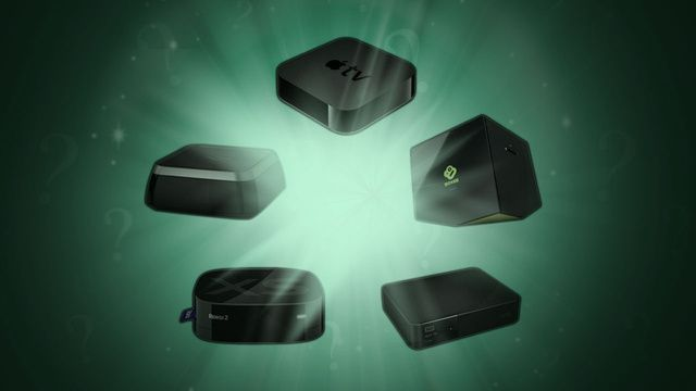 Lifehacker: How to Find the Best TV Set Top Box and Ditch Cable Once and For All