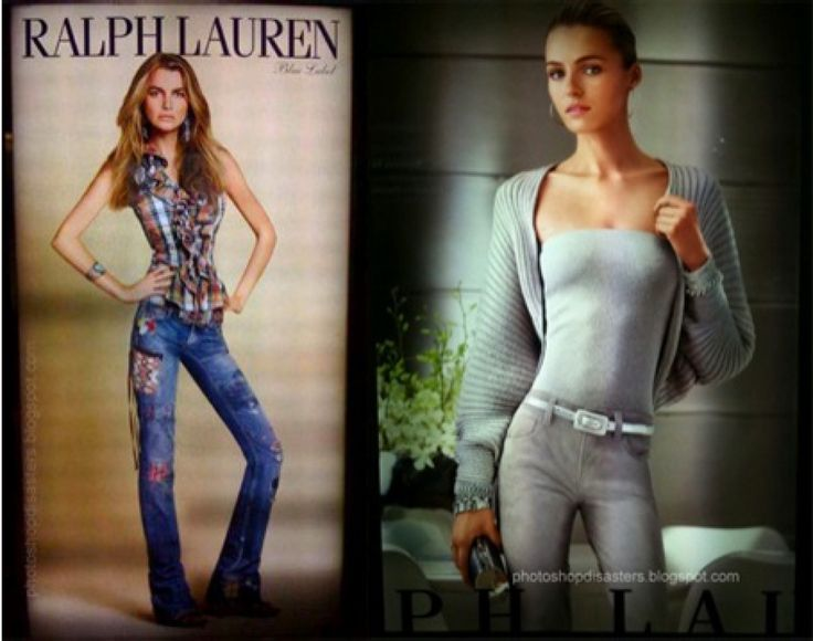 A Lapse In Judgement From Ralph Lauren