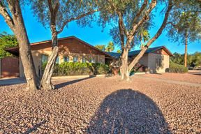 ScottsdaleJust Listed Homes For Sale in Scottdale Arizona. FREE List. Always UP-TO-DATE  $749,900, 5 Beds, 3 Baths, 3,349 Sqr Feet  Scottsdale's premier neighborhood!  One of only a handful of 5 bedroom homes available under $1M.  Owners unexpectedly relocated after putting major long term upgrades into the property - New AC, new gutter system, entire house double insulated with additional R30 insulation, new brick patio, all ne   http://mikebruen.sreagent.com/property/22-5524059-8..
