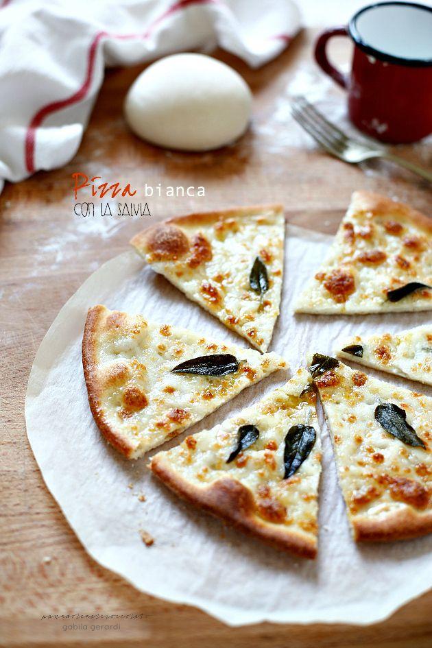Impasto per Pizza semplice