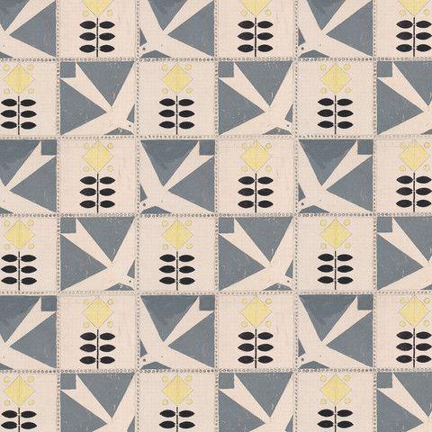 Koloman Moser Wrapping Paper