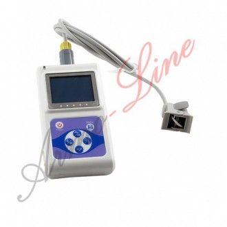 El Tipi Pulseoksimetre Cihazı Çocuk