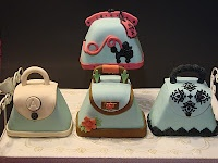 Who said handbags were just for carrying hasn't seen these delicious beauties!