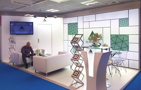 From 18 to 20 Nov. in Cannes, biggest retail exhibition in Europe MAPIC 2015 was held in which our company has organized a booth for Russian property group of companies TEN #gc_granat #exhibitionservices #thebestcompany #TEN #MAPIC #2015