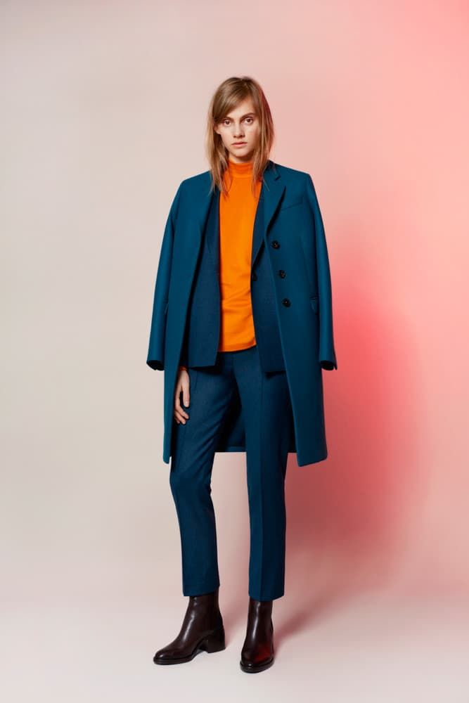 AW16 PS by Paul Smith Womens