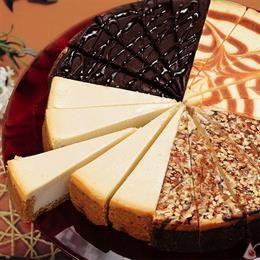 Чизкейки | cheese-cake.ru 1990 руб -20 шт