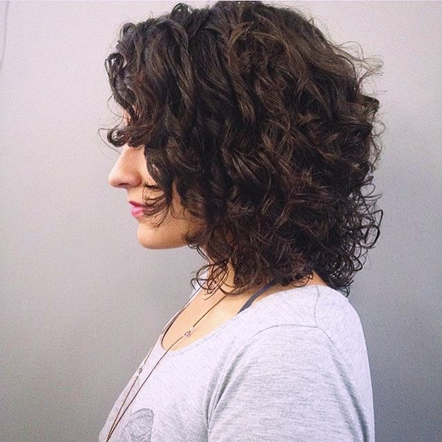 nice 45 Great Short Haircuts Ideas for Curly Hair