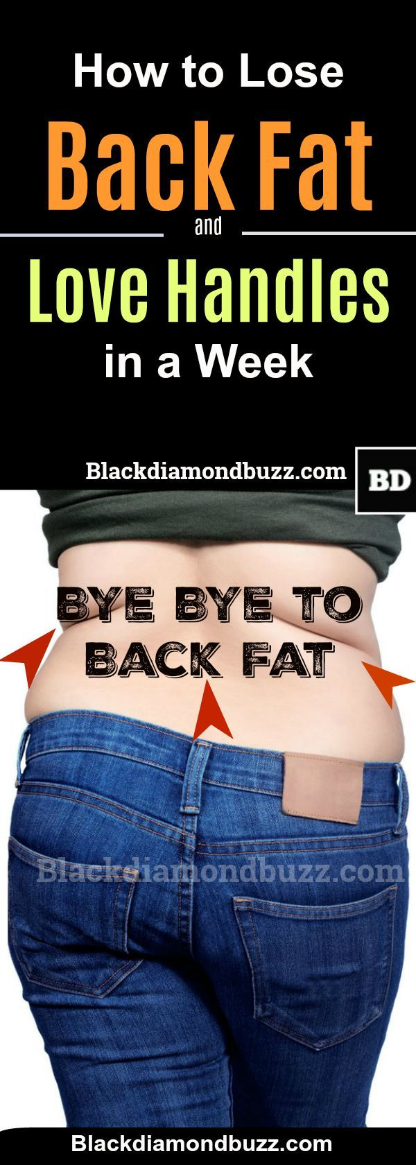 Back fat workout at home - How to lose back fat and love handles fast  in a week. Find out here the healthy living  ways to get rid of muffin top , back fat, and love handles at home.