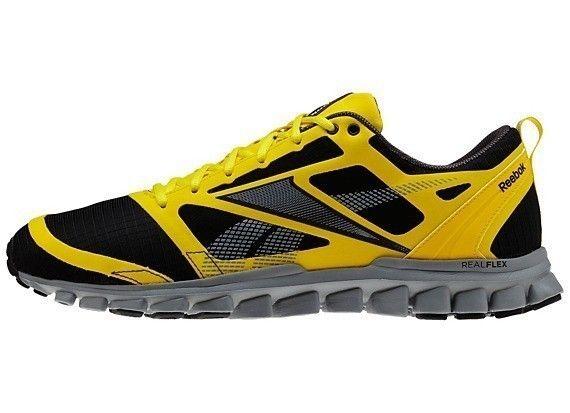Reebok Realflex Athletic Shoe | eBay