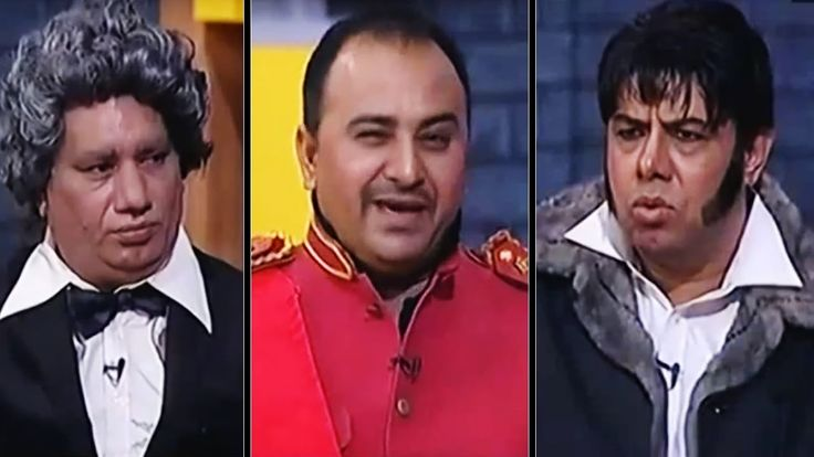 Khabardar with Aftab Iqbal 29th October 2016  YouniVideo