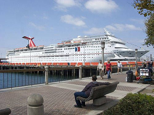 Best Recreation Images On Pinterest San Diego Cruises And - Cruise ships from san diego
