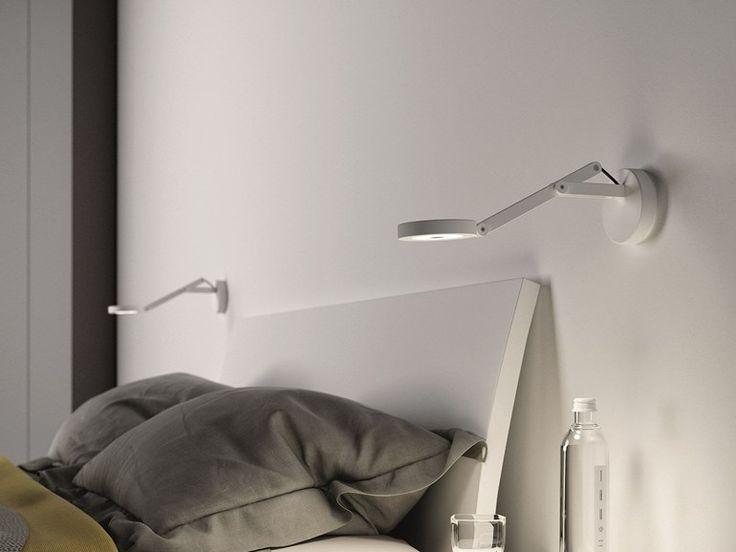 1000 id es propos de lampes bras articul sur pinterest appliques appliques et clairage. Black Bedroom Furniture Sets. Home Design Ideas