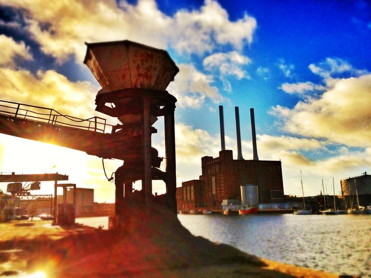 Nordhavn - Copenhagen