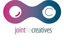 Logo #JointCreatives #LikeableDesign #LogoDesign