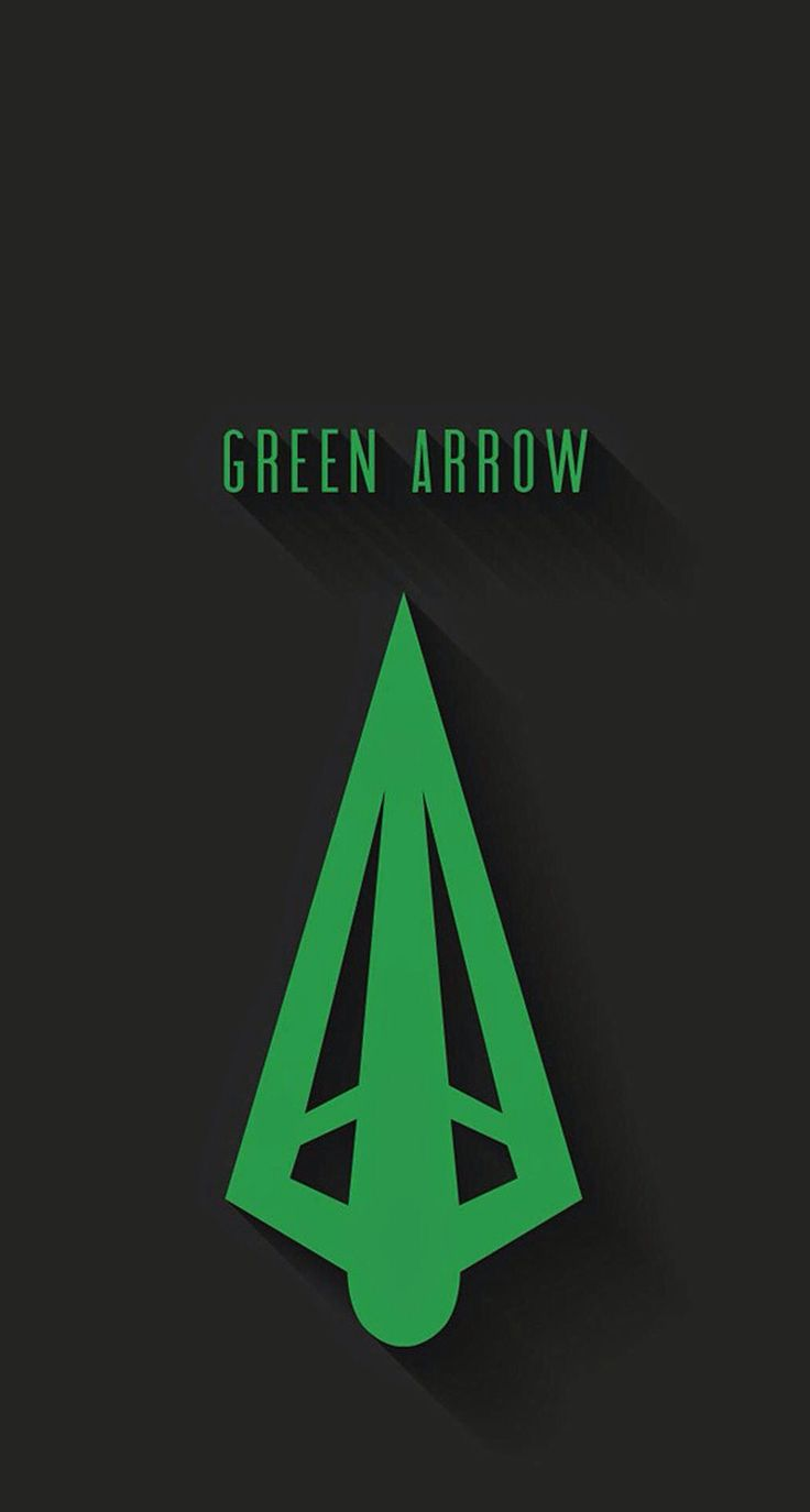 Green Arrow icon (Would make a cool Tattoo!)