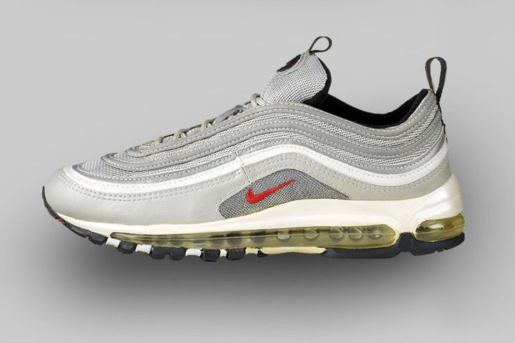 036054d10e ... best price qs silver bullet nike air max 97 1997 much like the bullet  train that