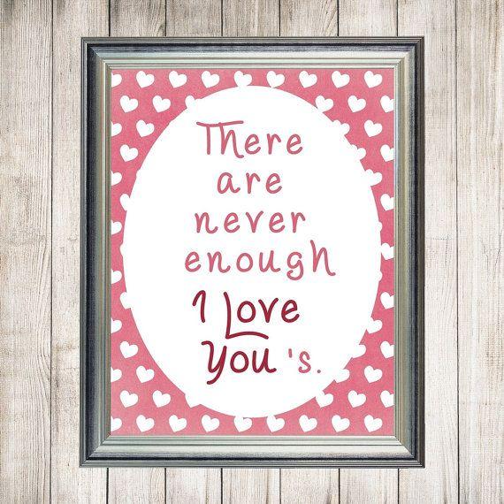 Love Inspirational Art Wisdom Printable Romantic by DigiBugs