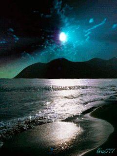 3 Fases da Lua: Saudações amigos.. Para refletirmos!!