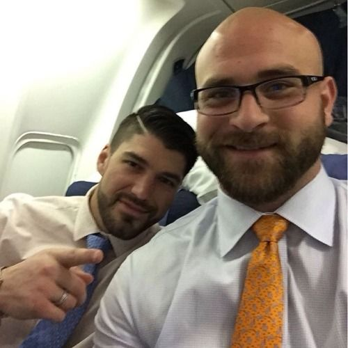 Zach Miller and Kyle Long