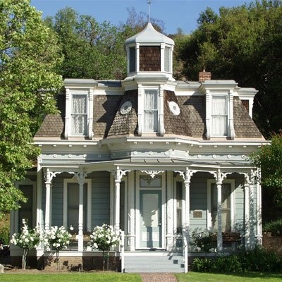 100 best images about windows on pinterest conservatory for Victorian cupola