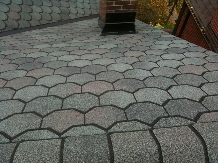 Toronto Roof With Certainteed Carriage House Shingles