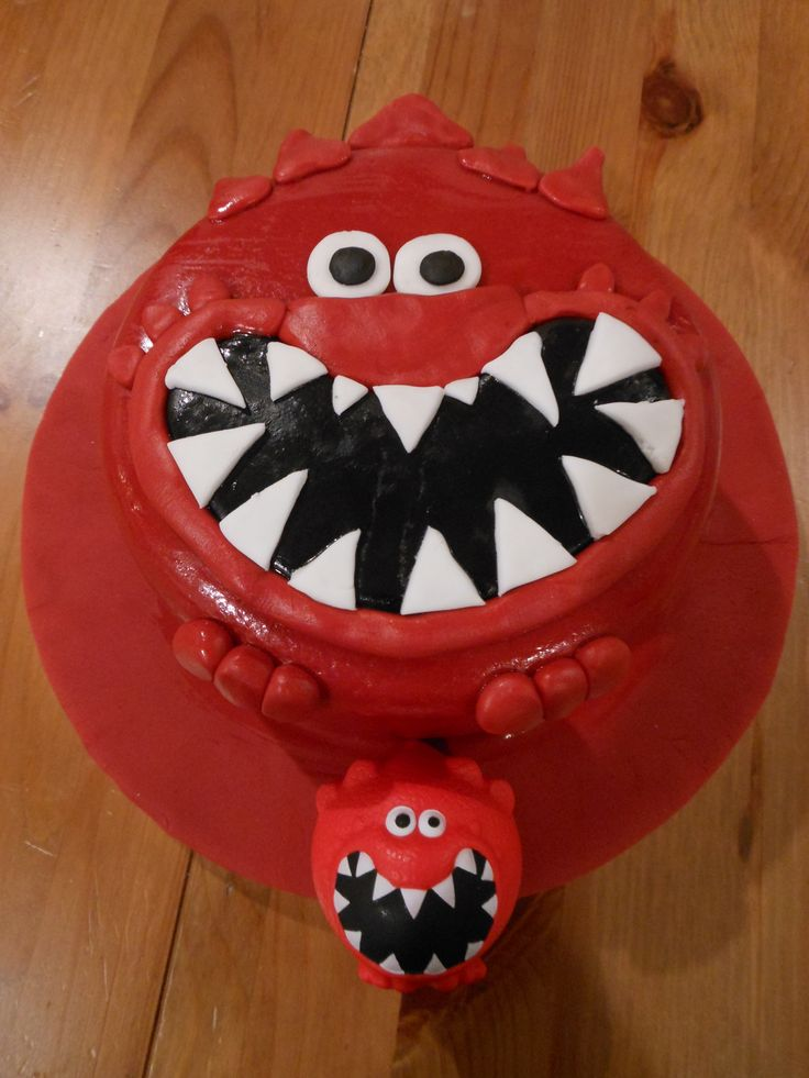 Red Nose Cake Images : 1000+ ideas about Red Nose Day Cakes on Pinterest Red ...