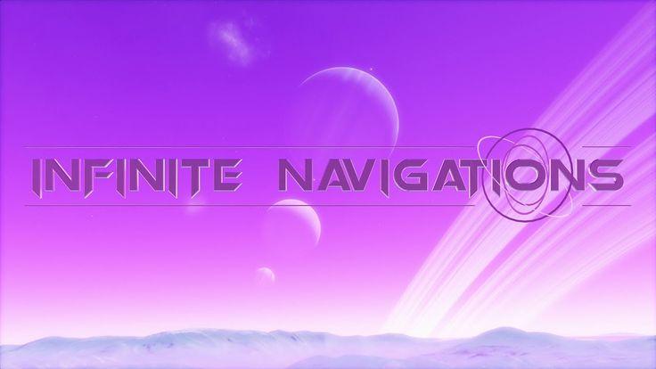 Adrian Chifu - INFINITE NAVIGATIONS