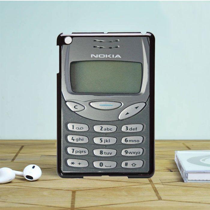 The Old Nokia iPad Mini 2 Case Dewantary